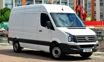 Van Lease Deals You Can't Beat