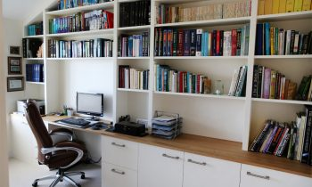 5 Cosy Yet Professional Home Office Tips