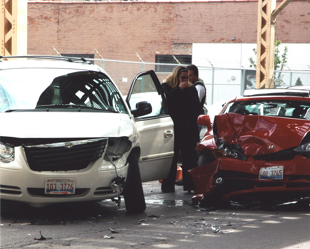 How Do I Know If I Can Make An Accident Claim