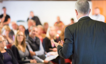 How To Host A Successful Corporate Event