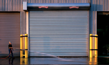 Why It Is Time To Install Industrial Doors At Your Business