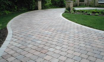 Make Your Property Look Elegant With Different Types Of Driveways