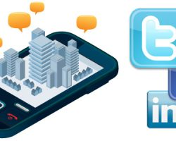 Social Networking in Real Estate