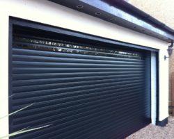Customise Your Commercial Roller Shutter Installation