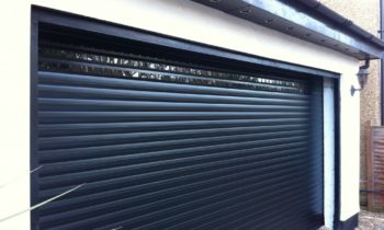 Customise Your Commercial Roller Shutter Installation