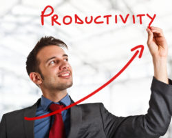3 Habits That Will Increase Your Productivity