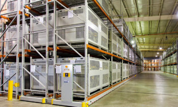 What Are Your Warehouse or Industrial Storage Needs?