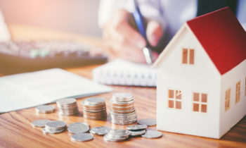 Property Agent Work As Bridge Between A Seller And Buyer