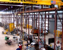 How Air Hoists Are Used In Industrial Settings