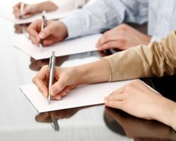 Efficient Ways In Improving Your Business Writing Skills