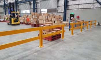 Reasons To Select Safety Barriers in Workplaces