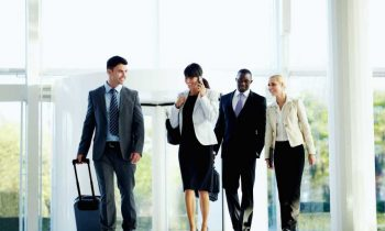 Centering Your Business On Travel