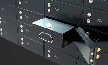 Are Smart Lockers Really Safe For Storage In Office?