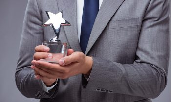 Get recognized by Audience with personalized Custom gifts/Awards