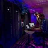 Five Benefits Of Cloud Hosting Services For Enterprises