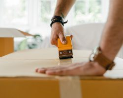 Why To Choose Professionals For Safe Removals?