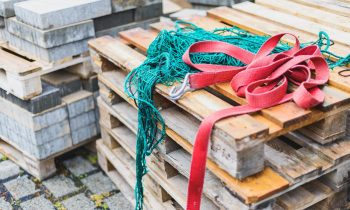 Why Is Lashing Equipment Used In Cargos?