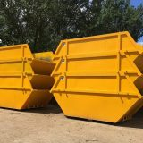 Skip Hire Remove All Kinds Of Wastes
